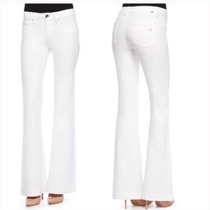 DL1961 NWT Joy Flare Smart Denim Pants
